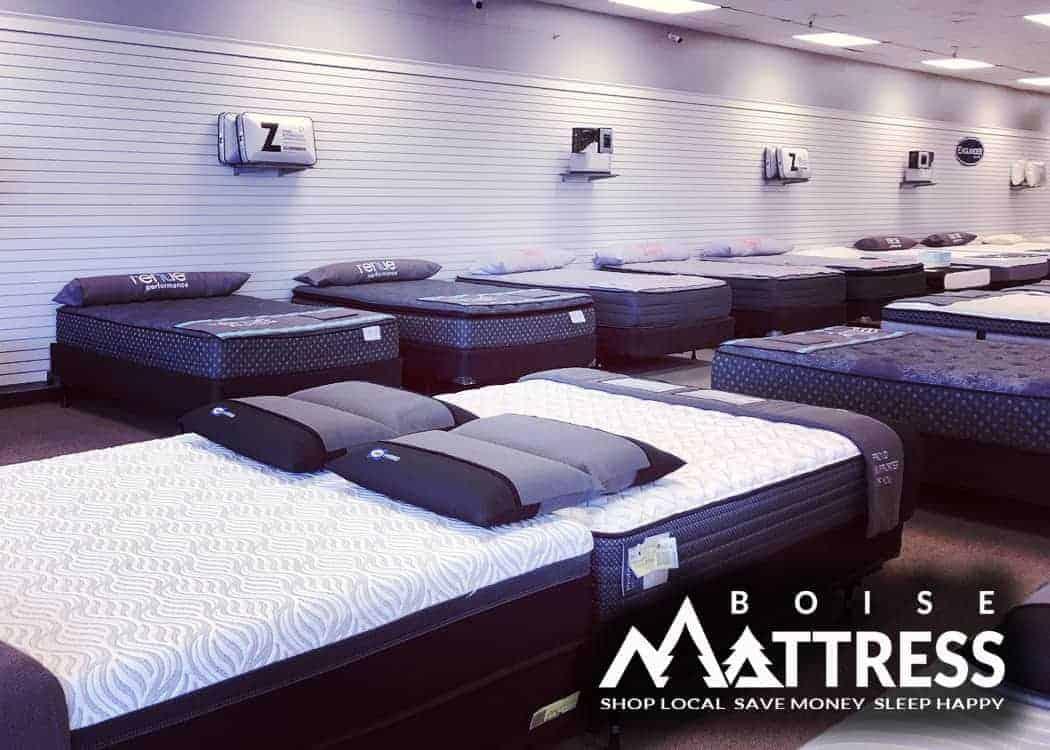 Boise Mattress