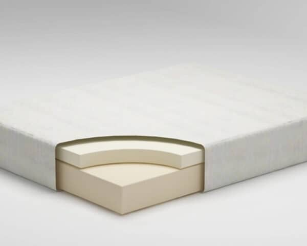 12 inch foam